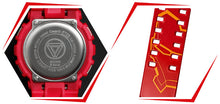 Load image into Gallery viewer, Ironman watch back case embossed with logo