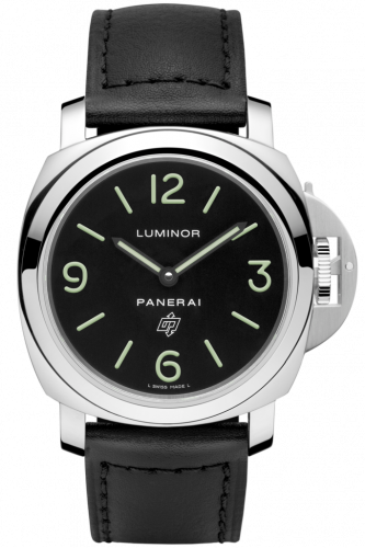 Authentic Panerai Luminor PAM 1000 Watch at Time Galaxy