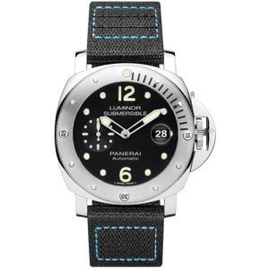 Panerai PAM01024 equipped with OP XXX calibre, ETA 7750 Base, 50 h power reserve