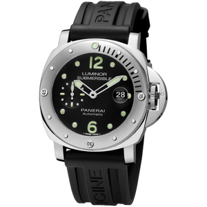 Buy Sell Panerai Luminor Submersible Automatic Acciaio PAM 1024 at Time Galaxy Watch Store