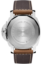 Load image into Gallery viewer, Panerai PAM1088 made of stainless steel, sapphire glass, 300 m water resistance