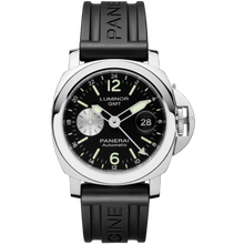 Load image into Gallery viewer, Buy Sell Panerai Luminor GMT Automatic Acciaio PAM 1088 at Time Galaxy Watch