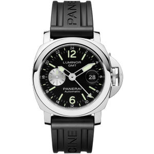Buy Sell Panerai Luminor GMT Automatic Acciaio PAM 1088 at Time Galaxy Watch