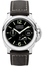 Load image into Gallery viewer, Authentic Panerai Luminor Power Reserve Automatic Acciaio PAM 1090 Watch