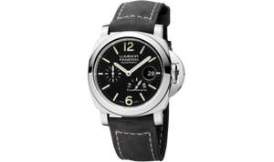 Buy Sell Panerai Luminor Power Reserve Automatic Acciaio PAM 1090 at Time Galaxy Watch Web-store