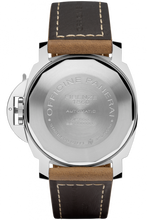 Load image into Gallery viewer, Panerai PAM1104 made of stainless steel, sapphire glass, 300 m water resistance