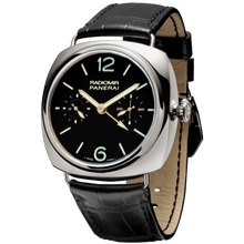 Load image into Gallery viewer, Big Discount Sale Panerai Tourbillon GMT Platinum at Time Galaxy Watch