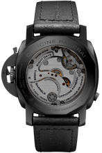 Load image into Gallery viewer, Panerai PAM317 made of ceramic, sapphire glass, 100 m water resistance