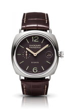 Load image into Gallery viewer, Authentic Panerai Radiomir 8 Days Titanio PAM 346 Watch