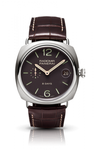 Authentic Panerai Radiomir 8 Days Titanio PAM 346 Watch