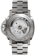 Load image into Gallery viewer, Panerai PAM352 made of Titanium, sapphire glass, 300 m water resistance