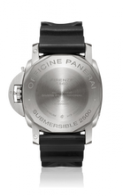 Load image into Gallery viewer, Panerai PAM364 made of titanium, sapphire glass, 2500 m water resistance