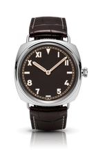 Load image into Gallery viewer, Authentic Panerai Radiomir 3 Days Oro Bianco PAM 376 limited edition watch