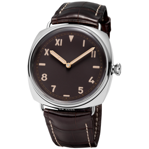 Buy Sell Trade-in Panerai Radiomir 3 Days Oro Bianco at Time Galaxy Watch
