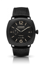 Load image into Gallery viewer, Authentic Panerai Radiomir 8 Days Ceramica PAM 384 watch