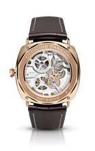 Load image into Gallery viewer, Panerai PAM395 made of red gold, sapphire glass, water resistant up to 50 m