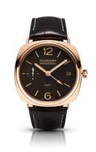 Load image into Gallery viewer, Buy Sell Panerai Radiomir 3 Days GMT Oro Rosso PAM421 at Time Galaxy Watch