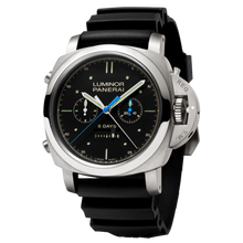 Load image into Gallery viewer, Buy, Sell, Trade In Panerai Luminor 1950 PAM 427 timepiece at Time Galaxy Watch Malaysia