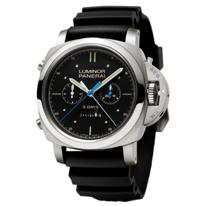 Buy, Sell, Trade In Panerai Luminor 1950 PAM 427 timepiece at Time Galaxy Watch Malaysia