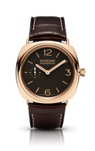 Load image into Gallery viewer, Authentic Panerai Radiomir Oro Rosso PAM 439 Watch