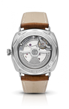 Load image into Gallery viewer, Panerai PAM495 made of platinum, sapphire glass, 50 m water resistance