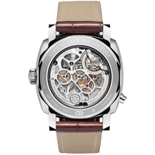 Load image into Gallery viewer, Panerai PAM503 made of white gold, sapphire glass, water resistant up to 100m