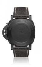 Load image into Gallery viewer, Panerai PAM508 made of ceramic, sapphire glass, 300 m water resistance