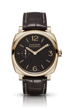 Load image into Gallery viewer, Authentic Panerai Radiomir 1940 Oro Rosso PAM 513 Watch
