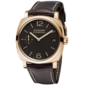 Buy Sell Panerai Radiomir 1940 3 Days Oro Rosso PAM 515 at Time Galaxy Watch