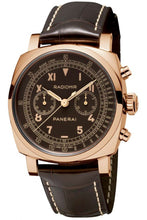 Load image into Gallery viewer, Buy Sell Trade In Panerai Radiomir 1940 Chronograph Oro Rosso PAM519 at Time Galaxy