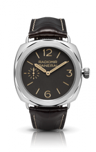 Load image into Gallery viewer, Authentic Panerai Radiomir Platino PAM521 Watch