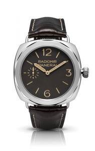 Authentic Panerai Radiomir Platino PAM521 Watch