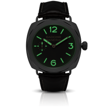 Load image into Gallery viewer, Big sale promotion Panerai Platino at Time Galaxy Watch