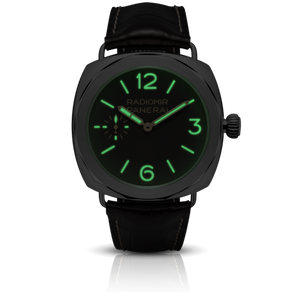 Big sale promotion Panerai Platino at Time Galaxy Watch