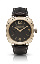 Load image into Gallery viewer, Authentic Panerai Radiomir Oro Rosso PAM 522 Watch