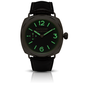 Buy Sell Big Sale Discount Panerai Radiomir Oro Rosso at Time Galaxy