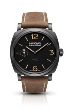 Load image into Gallery viewer, Authentic Panerai Radiomir 1940 3 Days Paneristi Forever PAM 532 Limited Edition Watch