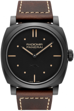 Load image into Gallery viewer, Authentic Panerai Radiomir 1940 3 Days Ceramica PAM 577 Watch