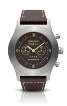 Load image into Gallery viewer, Authentic Panerai Mare Nostrum Titanio PAM 603 Limited Edition Watch