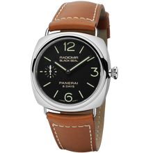 Load image into Gallery viewer, Buy Sell Trade in Panerai Radiomir Black Seal 8 Days at Time Galaxy Watch