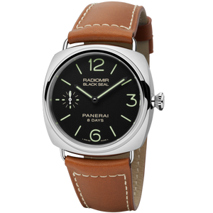Buy Sell Trade in Panerai Radiomir Black Seal 8 Days at Time Galaxy Watch