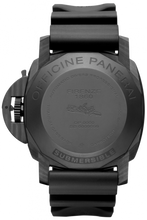 Load image into Gallery viewer, Panerai PAM616 made of Titanium, Carbon, sapphire glass, DLC coating