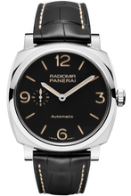 Load image into Gallery viewer, Authentic Panerai Radiomir 1940 3 Days Automatic Acciaio 42 PAM 620 Watch