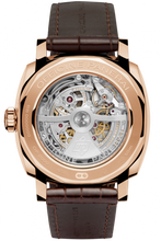 Load image into Gallery viewer, Panerai PAM624 made of red gold, sapphire glass, 30 m water resistance
