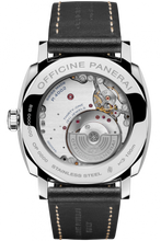 Load image into Gallery viewer, Panerai PAM628 made of stainless steel, sapphire glass, 100 m water resistance