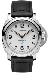 Authentic Panerai Luminor Marina Blue Logo PAM 631 Watch