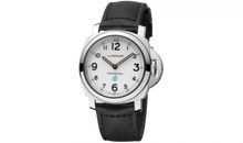 Load image into Gallery viewer, Panerai PAM00631 stainless steel and sapphire glass material, white dial
