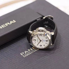 Load image into Gallery viewer, Panerai Pam00631 white dial, OP II calibre