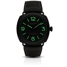 Load image into Gallery viewer, Panerai PAM643 powered by OP X caliber, ETA 6497-1 base