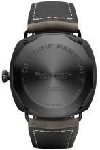 Load image into Gallery viewer, Panerai PAM643 made of ceramic, stainless steel, sapphire glass, PVD coating